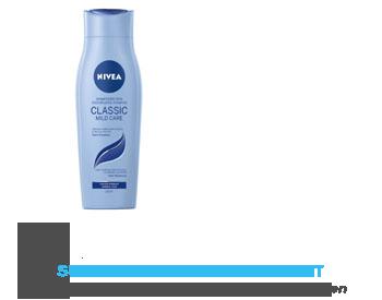 Nivea Classic care shampoo aanbieding
