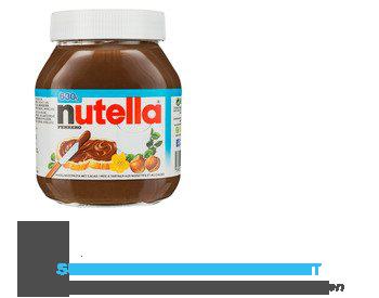 Nutella Hazelnootpasta | Supermarkt Aanbiedingen