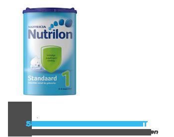 Nutrilon Opvolgmelk standaard 1 aanbieding