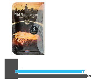 Old Amsterdam 48 plakken