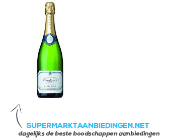 Oudinot Champagne Brut