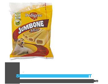 Pedigree Jumbone mini kip aanbieding