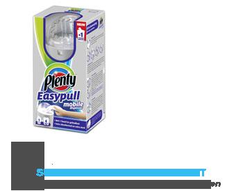 Plenty Easypull mobile dispenser aanbieding