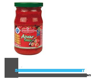 Podravka Ajvar mild ( tomatensaus) aanbieding