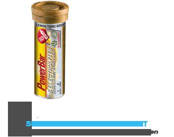 Powerbar 5 Electrolytes lemon tonic boost aanbieding