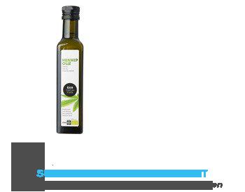 Raw Organic Food Hennep olie aanbieding