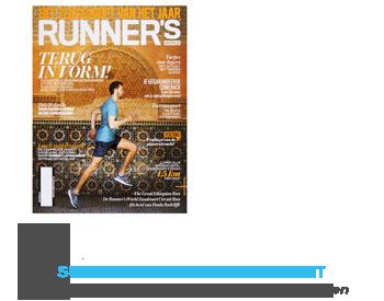 Runners world aanbieding