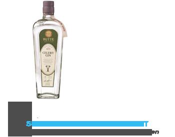 Rutte Celery gin aanbieding