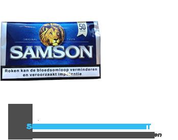 Samson Original taste aanbieding