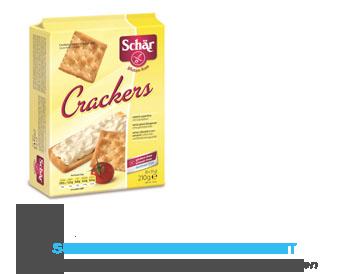 Schär Crackers glutenvrij