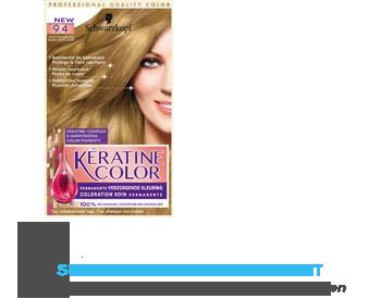 Schwarzkopf Keratine color 9.4 licht goudblond aanbieding