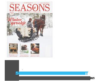 Seasons aanbieding