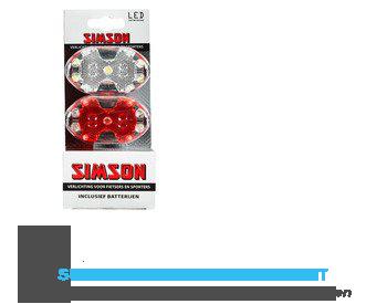 Simson LED verlichtingsset aanbieding