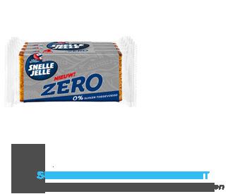 Snelle Jelle Zero