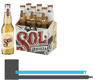 Sol Mexicaans bier