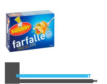 Soubry Farfalle tricolore aanbieding