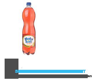 Sourcy Holy soda appel-framboos
