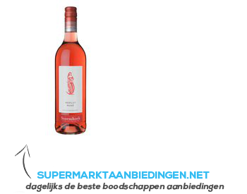 Stormhoek Merlot Rosé