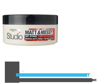 Studio Line Matt & Messy dry sponge aanbieding