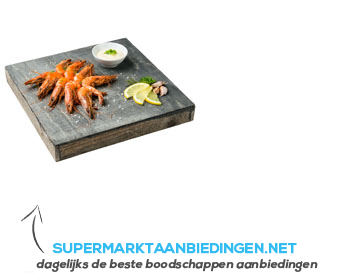 Super Choice Big shrimps