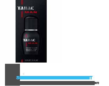 Tabac Man eau de toilette natural spray aanbieding
