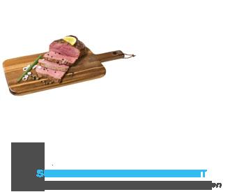 Taste of the World Kalfsfricandeau