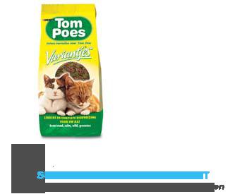 Tom Poes variantjes aanbieding