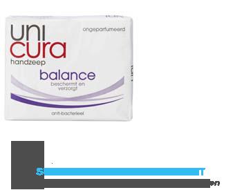 Unicura Tabletzeep balance aanbieding