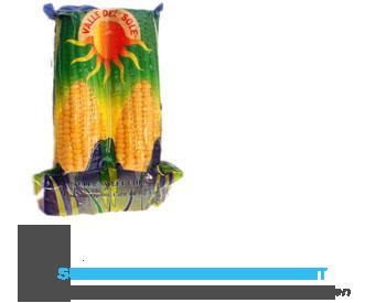 Valle del sole Super sweet corn aanbieding
