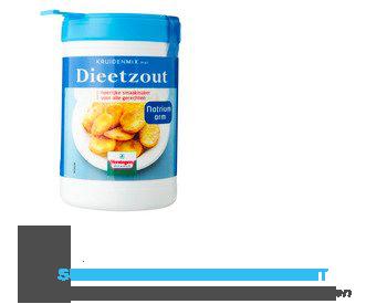 Verstegen Dieetzout natriumarm aanbieding