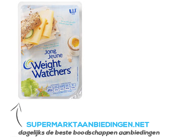 Weight Watchers Jong plakken 30