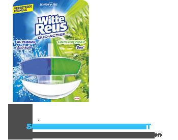 Witte Reus Duo-actief den toiletblok aanbieding