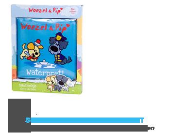 Woezel & Pip Badboekje aanbieding