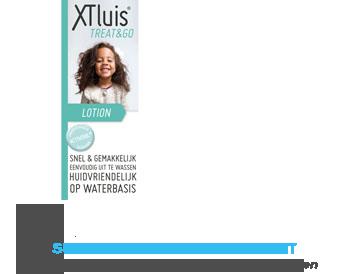 XTLuis Hoofdluis lotion aanbieding