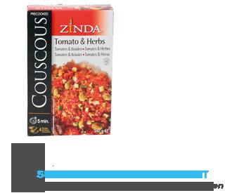 Zinda Couscous tomaat & kruiden aanbieding