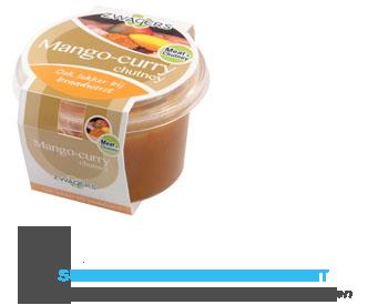 Zwagers Mango-curry chutney aanbieding