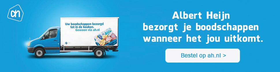 online supermarkt aanbieding
